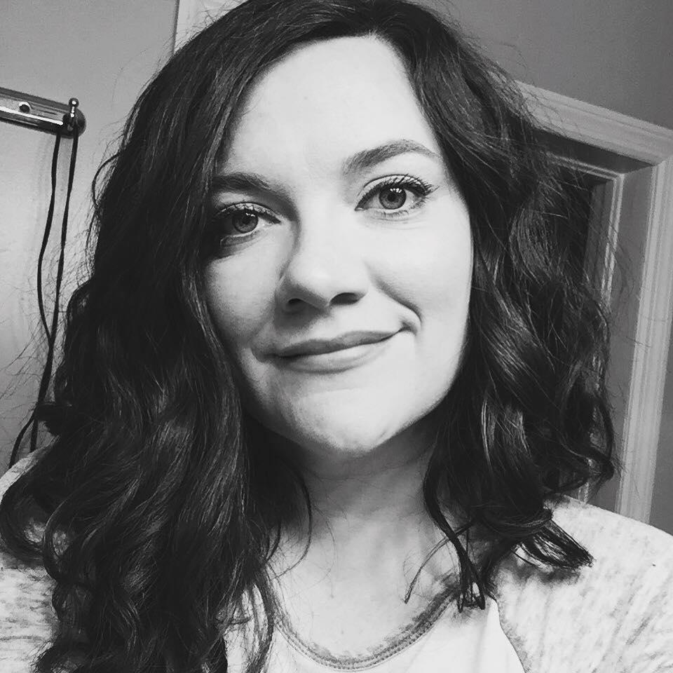 Jenna Frye headshot